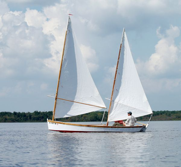 New DIY Boat: Best 12 foot sailboat plans